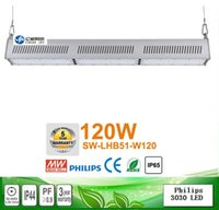 bay plant - high quality W Linear led high bay light led Plant chandelier led warehouse light lm w with smd AC85 V years warranty