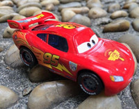 Wholesale No Mcqueen Pixar Cars Radiator Diecast Metal Car Toy Diecast Metal toys baby toy cars trucks Lightning McQueen