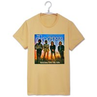 band t shirt designs - rock band the doors jim morrison waiting for the sun original design t shirts