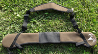 archery bags - High quality Hunting Carrying bag Case Bow Sling Compound Bow Holster Archery Belt