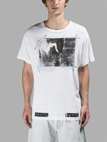 best shirt brands - off white off Top version summer brand off white T shirts best edition print cotton tshirt men short tee size S XL Hot sale