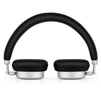 Cheap Fashion Design Meizu HD50 Headphones Headhand HIFI Aluminium alloy shell Less than 0.5% of low distortion Superfine fibre diaphragm