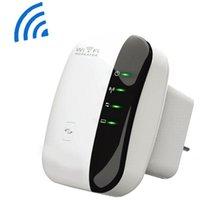 Wholesale ePacket Wifi Range Extender Wireless N Mbps G Booster Full Coverage Mini Router