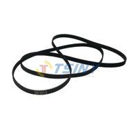 Wholesale Tsinymotor GT Timing Belt Rubber L mm W mm Teeth in Closed Loop Color Black Pack of