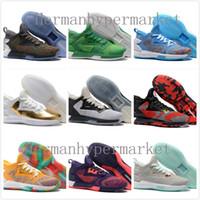 adult baskets - 2016 men athletic D Lillard Rip City basketball boost shoes adult Damian Lillard ii trainer sneakers Free drop shipping