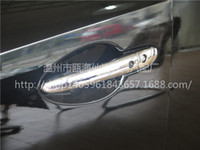 Wholesale Mazda CX5 handle Mazda CX car specific modification plating handle cx conversion