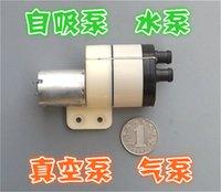 air diaphragm pumps - Micro Pump High pressure pump Self priming pump DC12 VSmall DC diaphragm pumps Vacuum pump air pump