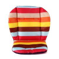 baby chair cushion - Soft Thick Pram Cushion Chair Car Seat Pad Stroller For Baby Kids