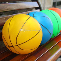 Cheap Infants Childrens Sports Basketball Inflatable Patted Indoor Toys 0-6 Years A00146 SMAD