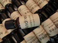 Wholesale 3 bottle Andrea hair treatment Hair Growth Essence Loss Liquid ml bottle dense unix conditioner Serum