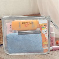beautiful hand bags - Selling waterproof portable travel beautiful bag cosmetic finishing admission package wash bag in hand bag clutch