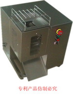 Wholesale 250kg hr Meat Dicer machine Meat Cuber Can cut into Strips and cut Slicer