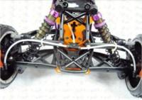 al por mayor hpi baja 5b-!!!! Juego de frenos de disco hidráulico HPI Rovan baja 5B rueda delantera hpi baja 5b buggy
