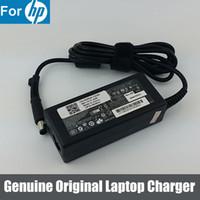 hp laptop - Original V A AC Adapter Charger Power Supply for HP Pavilion dv4 dv5 dv6 dv7 g60 Laptop