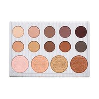 bh oil - BH Cosmetics Color Eye Shadow for Matte Glitter Eyeshadow Make Up Set Proof D easy Water Use