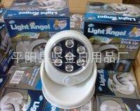 Wholesale 360 degree sensor lights Nightlight LED infrared body sensor light