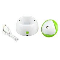 2016 Nueva bandeja portátil Mini USB humidificador purificador del aire del difusor del aroma de la habitación Inicio Alquiler H9307