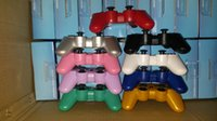 Wholesale Bluetooth Sixaxis DualShock Wireless Controller For PS3 Wirelsee Controller