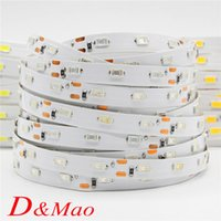 ribbon flexible strip - 5M Led SMD LEDS M waterproof LED strip flexible light DC V Fita tape lamp Christmas Lampada ribbon
