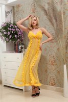 belts for sale - New Hot Factory direct sale Sexy Erotic Lingerie Lingeries Kimono Dress Sleepwear Pajamas Perspective Sex Nightwear for Women Girl Lure