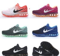 airs style shoes - New Style Max Running Shoes For Men Women High Quality Air Cushion Surface Breathable Max Shoes Eur