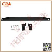 Wholesale CRA Performance Aluminum Black SUB FRAME LOWER TIE BAR REAR FOR HONDA CIVIC EG