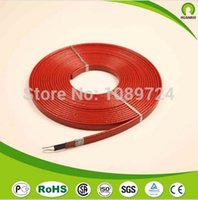 Wholesale Heating Cable V MM W M C With Screen Shield Screening And Can Use In The Inside Water Pipe And Sewer