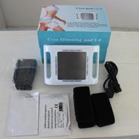 Wholesale Cryolipolysis Machine Fat Freeze Machine Body Sculpting Weight Loss Slimming Mini Cryo Pad Newest Type Most Effective