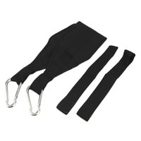 Wholesale Sales Promotion AB Sling Suspension Hanging Straps Abdominal Reverse Pull Sit Ups On Chin Up