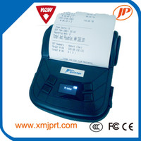 Wholesale freeshipping mm Mobile Portable Thermal Receipt Printer Android Bluetooth Printer Mini Android Printer