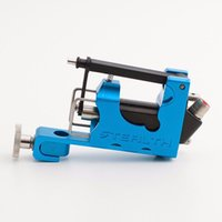 Wholesale Electric Tattoo Machine Gun Alloy Stealth Rotary Tatoo Machine Permanent Makeup Machine Liner Shader Supply