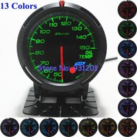 bf oil - Colors DEFI BF mm Racing Auto Oil Temperature Meter Oil Temp Gauge