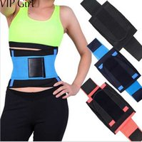 thermo - Unisex Women Man Body Shaper Xtreme Belt Thermo Shaper Hot Power Slimming Shaper Sport Belt Waist Cincher