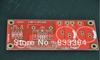 Wholesale LM4780 dual channel POWER amplifier heavy golden plated PCB for DIY