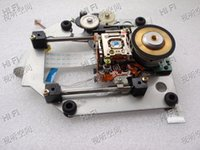 Wholesale Original new DVD laser head VNP A with a brushless motor