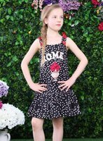 baby gown patterns - Wlmonsoon Baby Girls Summer Dress Kids Clothes Brand Princess Dress Girl Handmade Flower Kids Dresses for Girls Dot Pattern Girls