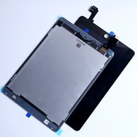 Wholesale High Quality Tested For iPad air for iPad LCD Display Screen Touch Screen Digitizer Great Replacement