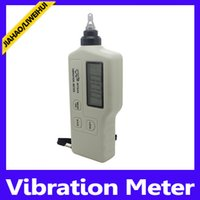 Wholesale Multifunction vibration meter sample to use vibration measurement