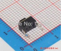 Wholesale DHL FEDEX UPS tact Switch x x5 mm DIP pin push button switch