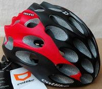 Wholesale whith Original box Catlike Mixino Helmets Cycling Protective Gear CES Technology Plus Hole MTB Helmet Road Cycling Helmets Colors