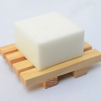 Wholesale Christmas Goat milk manual cooling system oil facial soap pure natural whitening moisturizing soap