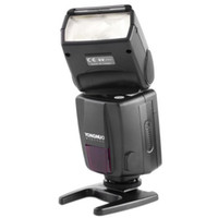 Wholesale Yongnuo YN II i TTL Speedlite Flash With LCD Display for Nikon Fast Ship From US
