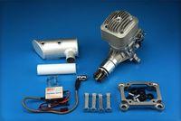aeroplane engine - New Engine cc Gasoline DLE85 Engine Aeroplane Gas Engine