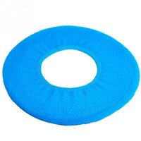 Wholesale Fashion Bathroom Toilet Seat Closestool Warmer Mat Soft Cover Pad Cushion Colors