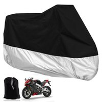 Wholesale Motorcycle Cover scooter cover Waterproof UV Protection Motor Bike Scooter Dust Rain Cover