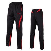 arrival jogger - New Arrival Men Women Bound Feet Pants Sports Running Gym Sweatpants Soccer Casual Trouser Jogging Jogger Pant Fitness Cycling Sweat Pants