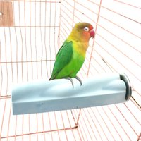 Wholesale Qin ChenChen Feet and Beak Safety Perch for Birds Toy Grinding Stones