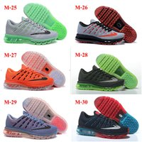 air max mix - New Color Cheap Famous Air Mens Running Shoes Max Sneaker Trainers Size Mix Order
