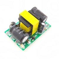 12V 400mA Switching Power ac dc converter circuit - 20pcs AC DC Voltage Converter Adapter AC DC W mA V V to V LED Switching Power Supply Circuit Module