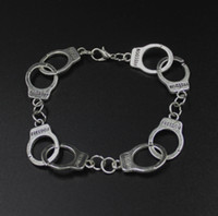 baby gift box set - 50 Shades of Grey Bracelets Free Laters Baby Fifty Charm handcuffs Bracelet with Gift Box